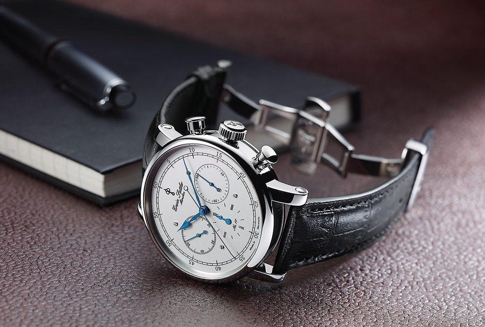 Sattler Chronograph II S